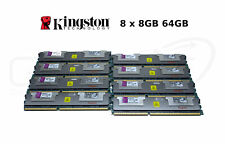 Kingston KTH-PL313  8 x 8GB (64GB) 9931128-007.A00G