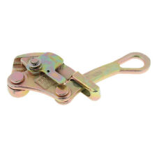 Strong wire rope handle Wire tensioner Non-slip insulated wire handle 2