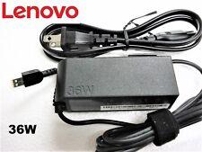 NEW Original LENOVO 36W 12V 3A AC Adapter Charger ADLX36NDT2B SA10E75779 00
