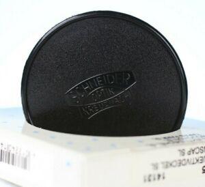 B+W Schneider Front Lens Cap Slip-On 61mm 223 82.1 Black Plastic /w Box