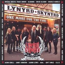 Lynyrd Skynyrd One More for The Fans 2cd Live