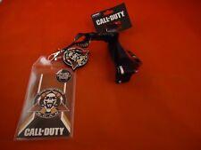 Call of Duty Infinite Warfare Promotional S.C.A.R. Lanyard Chain w/ Sticker! NEW