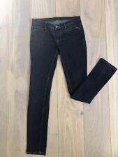 Massimo Dutti Skinny Mid Rise, Blue Jeans, Size 10
