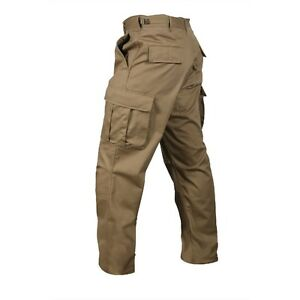 Rothco 8522 Men's Coyote Brown BDU Pants