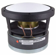 Accuton Cell AS190-9-251 8″ Aluminum Sandwich Dome Woofer