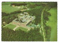 AK, Bad Bramstedt bei Segeberg, Schleswig Holstein, Kurhaus, Luftaufnahme, 1959