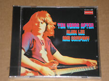 TEN YEARS AFTER - ALVIN LEE AND COMPANY - CD SIGILLATO (SEALED)