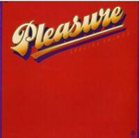 Pleasure - Special Things [New CD] UK - Import