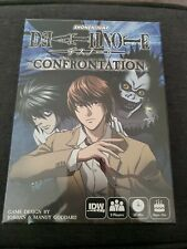 Death Note: Confrontation Strategy Board Game by IDW Games