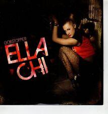 (GT860) Ella Chi, Gobstopper - 2009 DJ CD