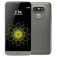 LG G5 VS987 -32GB- Titan Gray (Verizon) Android 4G LTE 16MP Smartphone GREAT