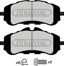 PEUGEOT 308 Mk2 Brake Pads Set Front 1.6 1.6D 2013 on 1610428780 1619790980 New