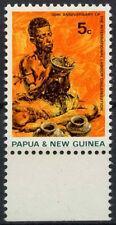 Papua New Guinea 1969 SG#164 Labour Organization MNH #D23763
