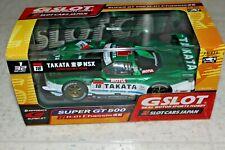 GSLOT TAKATA NSX (Super GT-500 H-01 Chassis) Lot 2