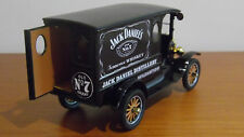 1925 model T ford custom Jack Daniels platinum edition truck delivery van 1/24