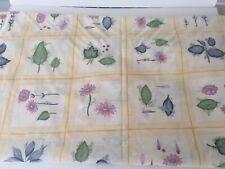 Croscill Gazebo Botanica Fabric Shower Curtain