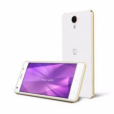 Smartphone libre dualsim Leotec Argon E250 Gold White V.2 (LESPH5013W)