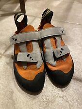 Used/only Used Once! La Sportiva Jeckyl Rock Climbing Shoes Us women's 7.5 Eu 39