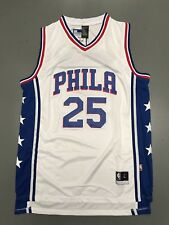 Philadelphia Sixers Ben Simmons Jerseys White Color home Color