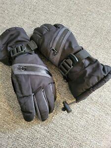 Boys Winter Waterproof Champion Gloves Small 4/7