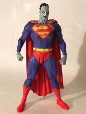 """DC Direct Bizarro 6"""" Figure Justice League Series 1 Alex Ross Superman Rare"""