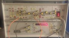 EMONA TIMS 301C Telecommunications Instructional Modular System Eurorack Type...