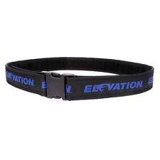 Elevation Pro Quiver Belt Black/Blu3