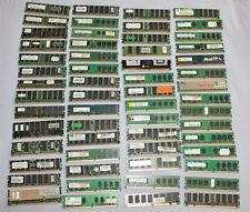 106 x Ram / Arbeitsspeicher 74GB! , 4 GB, 2 GB, DDR2/3/SDRAM, Speicher Konvolut