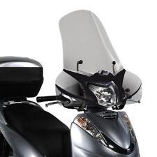 307A GIVI Parabrezza Trasparente per Honda SH 300i 2007 2008 2009 2010