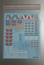 Decals 1/43 Marlboro Ferrari F1 2006