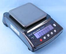 My Weigh Ibalance 11000 11000 G X 01 G