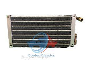 74-78, 84,87, 89 Countach Lamborghini AC condenser OEM 4510564  AC4510564