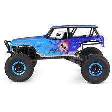 Wltoys 10428-A 1/10 2.4G 4Wd Electric Brushed Crawler Rtr Rc Car Usa Stock Y7J3