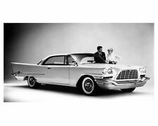 1958 Chrysler 300D Automobile Photo Poster zc5600-68BQGS