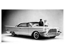 1958 Chrysler 300D Automobile Photo Poster zc5600-68BQGS