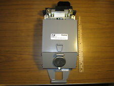 FEEDRAIL TROLLEY ASSEMBLY BEVELED CABINET RECEPTACLE FR870 3P 30A 250V FUSIBLE