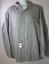 Nautica Men's 2XL XXL Long Sleeve Button Down Shirt NWT MSRP $79.50