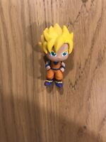 Funko Mystery Minis Shonen Jump Anime Goku Hot Topic Exclusive