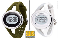 Oregon Scientific SE338 Touch ECG Strapless Heart Rate Monitor Watch