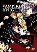 VAMPIRE KNIGHT SEASON 1 + VAMPIRE KNIGHT 2 GUILTY DVD - Episodes 1-26 Discs 1
