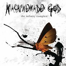 Machinemade God - The Infinity Complex [CD]