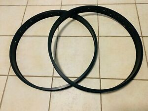 "ALEXRIMS FAT BIKE Rims 27.5"" X 3.5"" for 32 Spokes (1 set = 2 rims)"