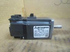 Mitsubishi AC Servo Motor HF-KP13 HFKP13 106V 0.8A 100W 3000r/min Used