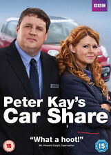 Peter Kay's Car Share BBC Series 1 DVD