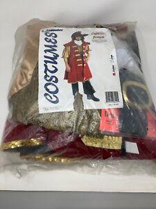 Captian Joseph Costume medium =