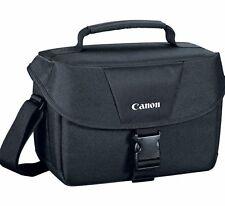 Canon EOS Shoulder Bag 100ES New 9320A023 Water-Repellent Nylon Quick-Release