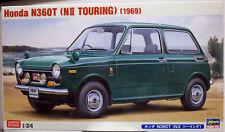 1969 Honda N 360 T (NII Touring ) 1:24 Hasegawa 20300