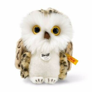 Steiff 045608 Wittie Owl 4 11/16in