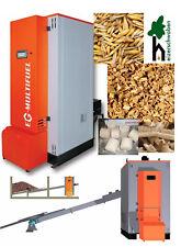Hackschnitzelheizung 40 kW EG Multifuel - Hackgut, Pellets, Biomasse - BAFA