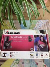 Support TV ou écran plat mural, Meliconi LCD5, 25cm > 66cm 10'>26' neuf complet